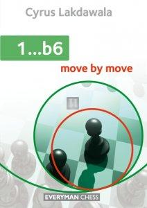 1...b6: Move by Move - 2nd hand