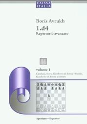1.d4 Repertorio avanzato - volume 1