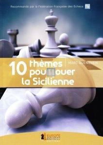 10 Thèmes pour jouer la Sicilienne