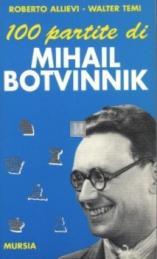 100 partite di Mikhail Botvinnik