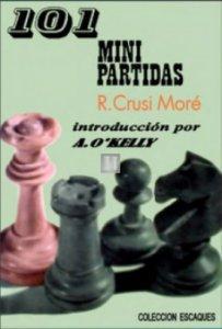 101 mini partidas - 2nd hand
