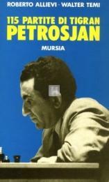 115 partite di Tigran Petrosjan