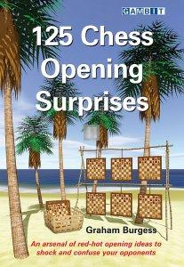 125 Chess Opening Surprises