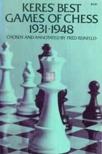 Keres' Best Games of Chess 1931-1948 - 2nd hand
