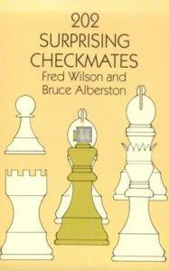212 Surprising Checkmates - 2nd hand
