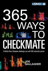 365 Ways to Checkmate - 2a mano
