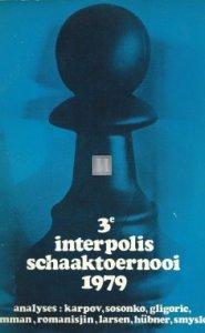 39e hoogoven Schaaktoernooi 1977 - 2nd hand rare