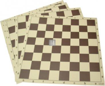 Plastified cardboard
