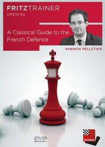 A Classical Guide to the French Defence - DVD