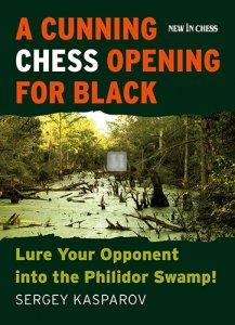 A Cunning Chess Opening for Black - Lure Your Opponent into the Philidor Swamp!