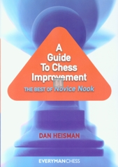 A Guide to Chess Improvement