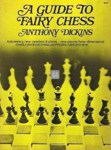 A Guide to Fairy Chess - 2nd hand