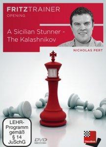 A Sicilian Stunner - The Kalashnikov - DVD