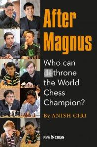 After Magnus - Who Can Dethrone the World Chess Champion? - 2nd hand like new