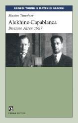 Alekhine-Capablanca Buenos Aires 1927