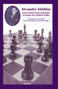 Alexander Alekhine - 4th World Chess Champion