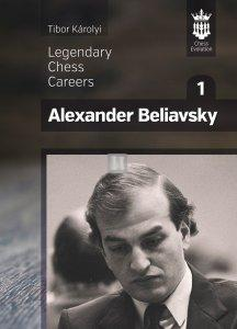 Alexander Beliavsky - Part1+2 - (2 books)