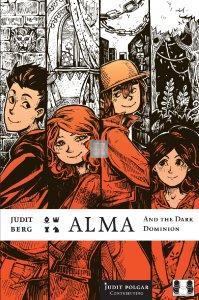 Alma - chess adventure story