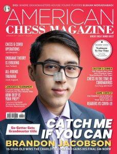 American Chess Magazine - 17