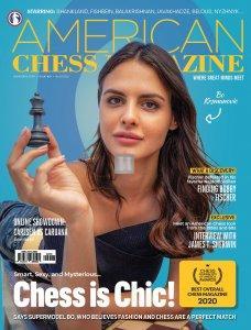 American Chess Magazine - 18