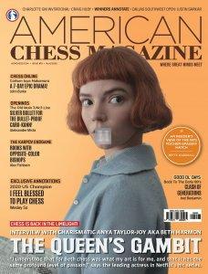 American Chess Magazine - 19