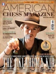 American Chess Magazine - 20