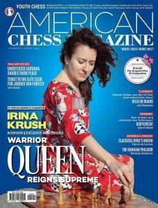 American Chess Magazine - 21