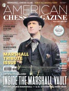 American Chess Magazine - 22