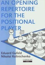 An opening repertoire for the positional player 2nd hand