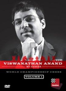 Anand - My Career Vol. 1 - DVD