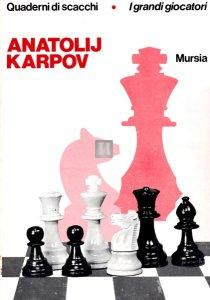 Anatolij Karpov (Bagnoli) - 2a mano