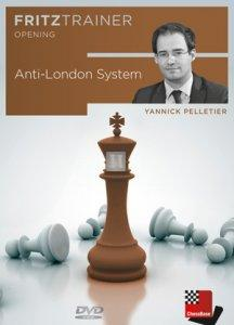 Anti-London System - DVD