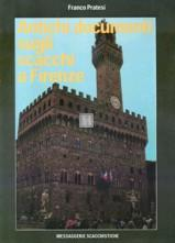 Antichi documenti sugli scacchi a Firenze