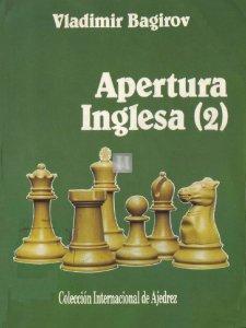 Apertura Inglesa vol 2 - 2nd hand