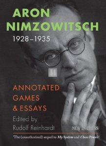 Aron Nimzowitsch 1928-1935