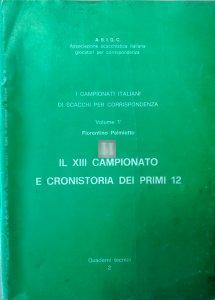 ASIGC quaderni tecnici  -  2a mano raro