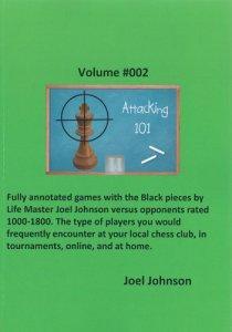 Attacking 101 - Volume #002