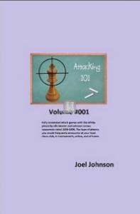Attacking 101 - Volume #001