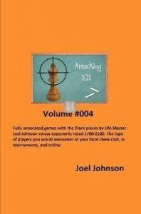 Attacking 101 - Volume #004 - 223 Fully Annotated Games