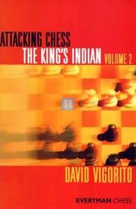 Attacking chess: the King's Indian - volume 2