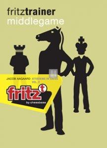 Attacking Chess Volume 2 - CD