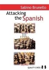 Attacking the Spanish - Marshall, Schliemann & Gajewski