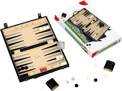Backgammon Dal Negro 53717
