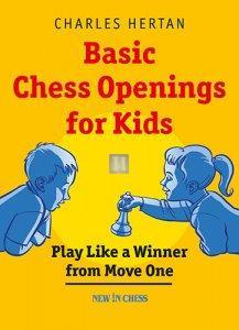 Basic Chess Openings for Kids