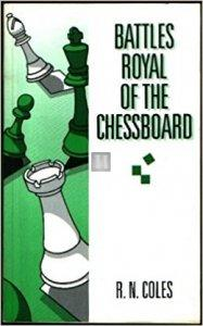 Battles Royal of the Chessboard - 2nd Hand