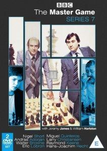 BBC: The Master Game Series 7 (2 DVD Video Set)