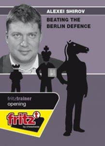 Beating the Berlin Defence - DVD
