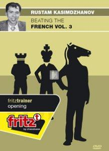 Beating the French vol.1-2-3 - 3 DVDs