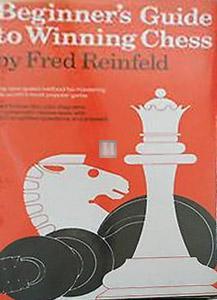 Beginner's guide to winning chess- 2nd hand
