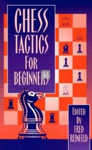 Chess Tactics for Beginners - 2nd hand